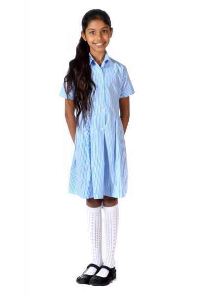 Girls Summer Uniform