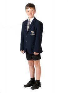 Summer Boy Uniform