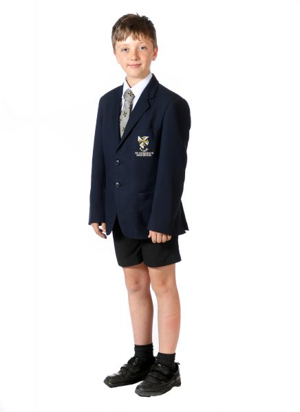 Summer Boys Uniform