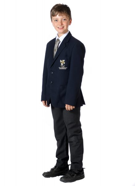 Winter Boys' Uniform