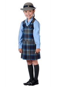Full winter Uniform