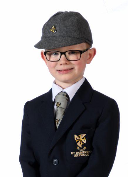 Boys' Cap