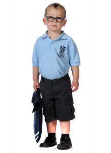 Boys Kindergarten Uniform