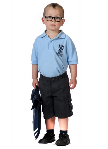 Boys Kindergarten Uniform