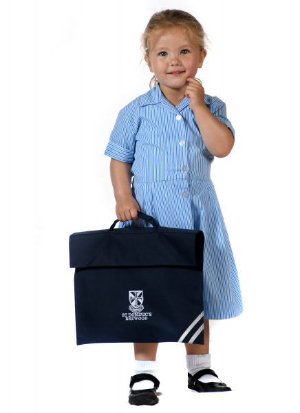 Girls' Nursery Uniform